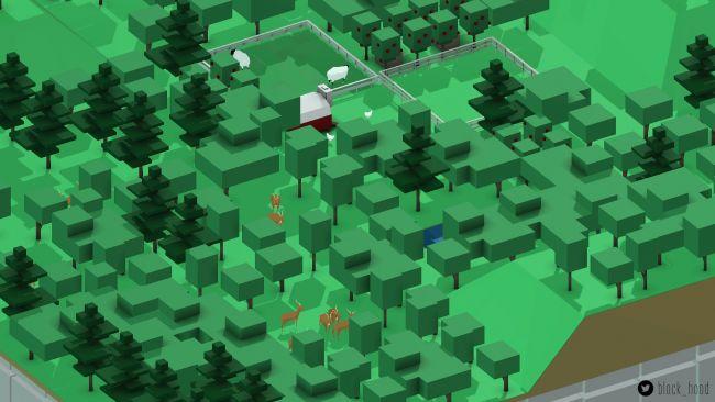 Block'hood - Screenshots - Bild 5