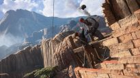 Uncharted 4: A Thief's End - Screenshots - Bild 9