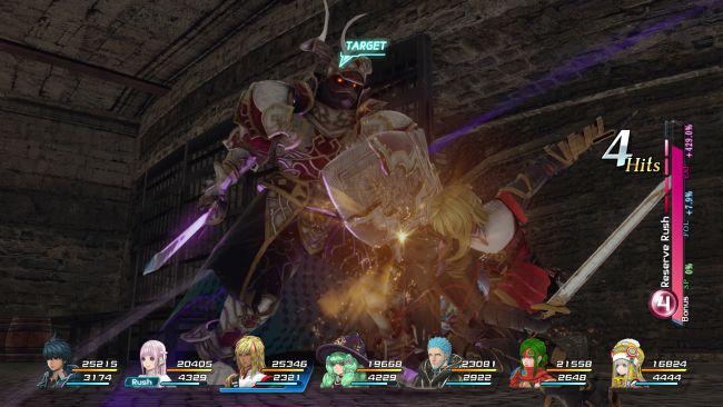 Star Ocean: Integrity and Faithlessness - Screenshots - Bild 5