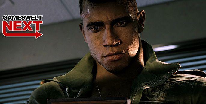 Gameswelt NEXT Mafia III - Special