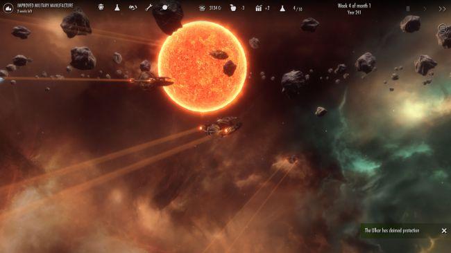 Dawn of Andromeda - Screenshots - Bild 3