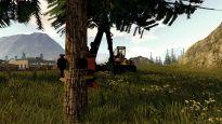 Forstwirtschaft 2017 - Die Simulation - Screenshots - Bild 20
