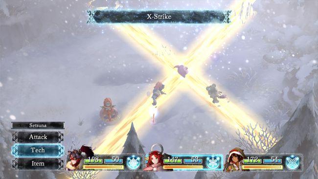I Am Setsuna - Screenshots - Bild 11