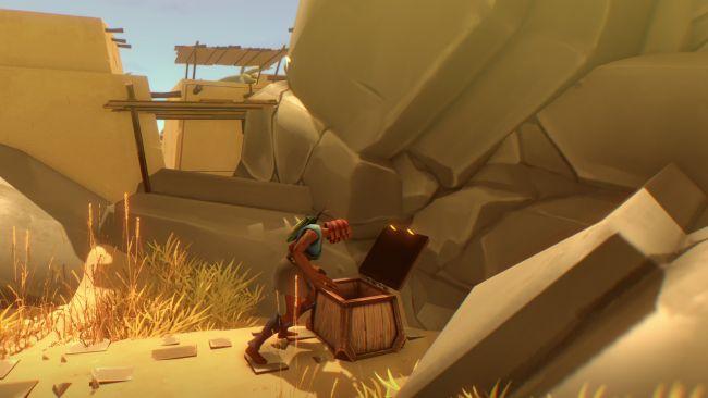 Pharaonic - Screenshots - Bild 7