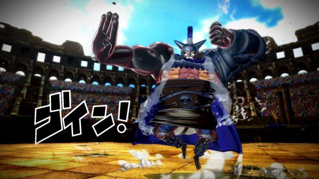 One Piece: Burning Blood - Screenshots - Bild 38