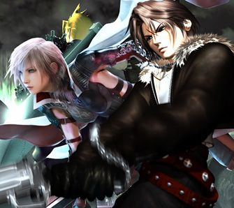 Top 10 Final-Fantasy-Spiele - Special