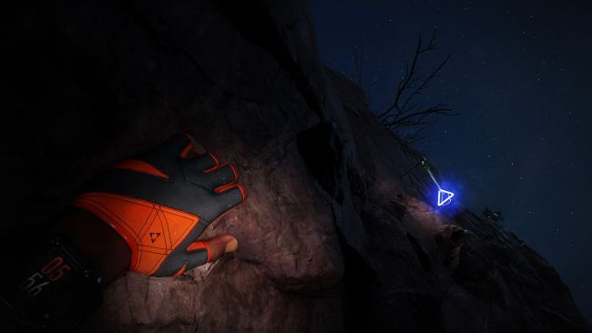The Climb - Screenshots - Bild 4