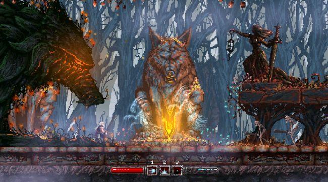 Slain! - Screenshots - Bild 26