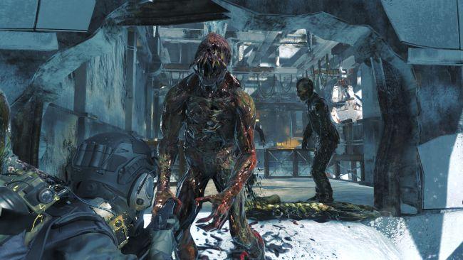 Resident Evil: Umbrella Corps - Screenshots - Bild 9