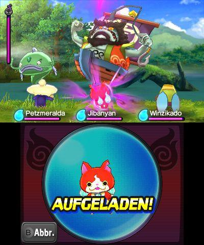 Yo-Kai Watch - Screenshots - Bild 7