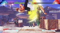 Street Fighter V - Screenshots - Bild 5