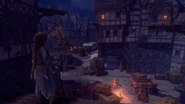 Shadwen - Screenshots - Bild 1
