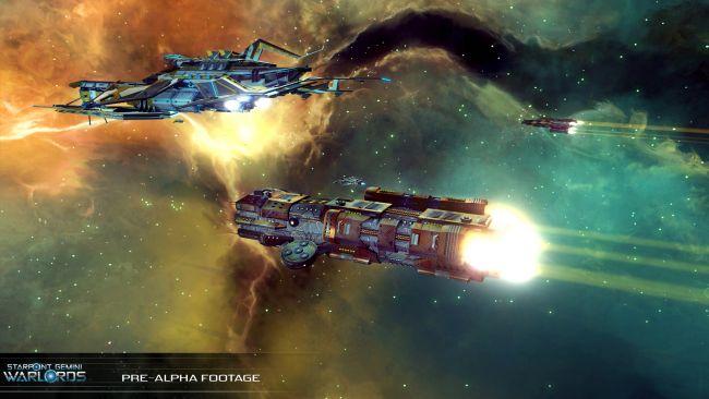 Starpoint Gemini Warlords - Screenshots - Bild 6