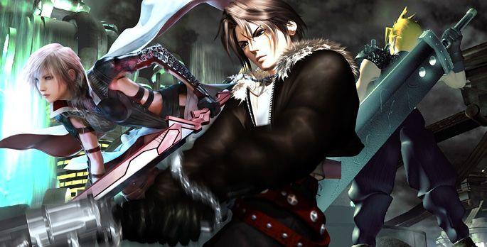 Top 10 Final-Fantasy-Spiele - Special