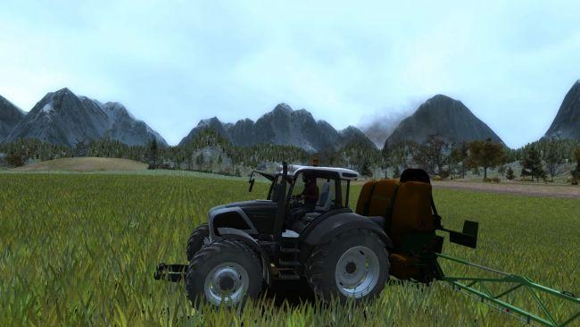 Die Landwirtschaft 2017 - Screenshots - Bild 2
