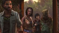 The Walking Dead: Michonne - Episode 3: What We Deserve - Screenshots - Bild 2