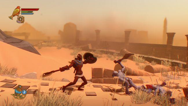 Pharaonic - Screenshots - Bild 5