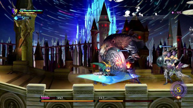 Odin Sphere: Leifthrasir - Screenshots - Bild 6