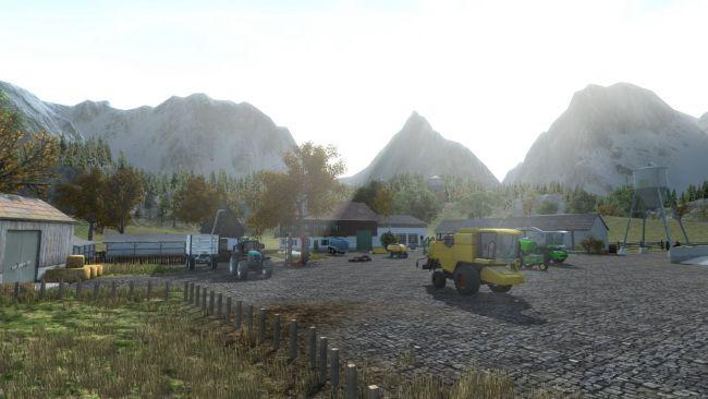 Die Landwirtschaft 2017 - Screenshots - Bild 3