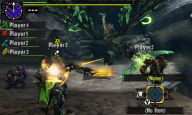 Monster Hunter: Generations - Screenshots - Bild 2