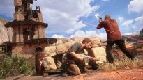 Uncharted 4: A Thief's End - Screenshots - Bild 10