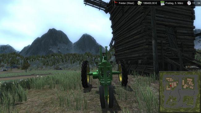 Die Landwirtschaft 2017 - Screenshots - Bild 21