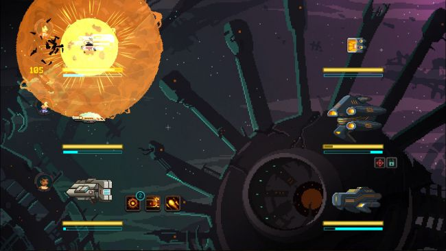 Halcyon 6: Starbase Commander - Screenshots - Bild 9