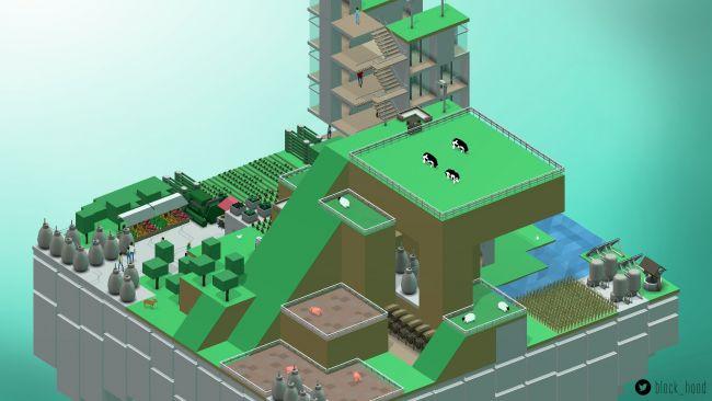 Block'hood - Screenshots - Bild 2
