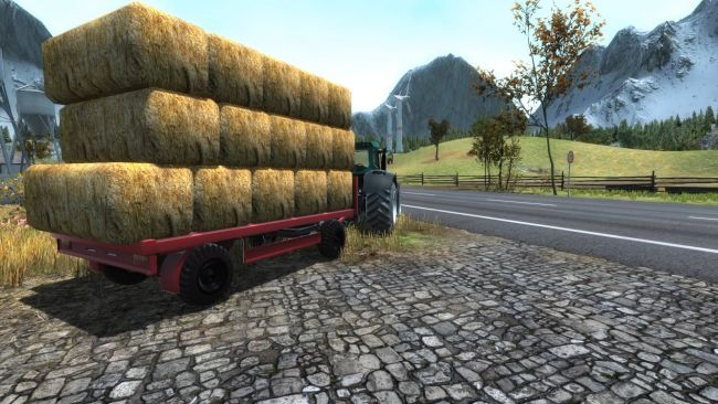 Die Landwirtschaft 2017 - Screenshots - Bild 4