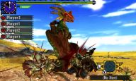 Monster Hunter: Generations - Screenshots - Bild 9