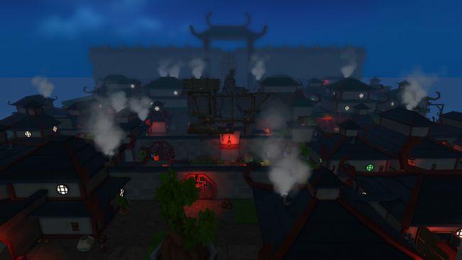 Cornerstone: The Song of Tyrim - Screenshots - Bild 3