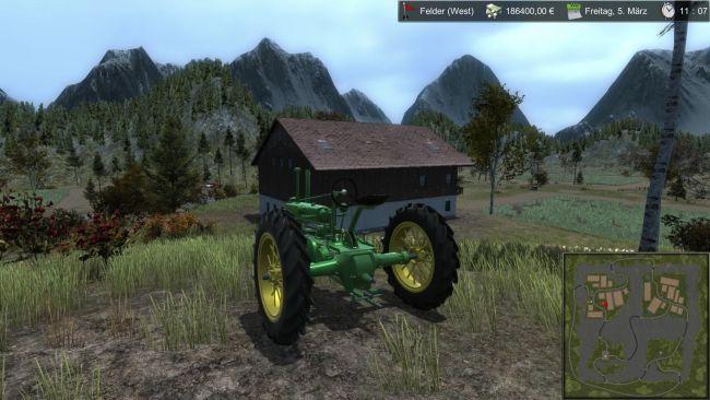 Die Landwirtschaft 2017 - Screenshots - Bild 23