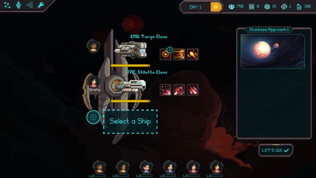 Halcyon 6: Starbase Commander - Screenshots - Bild 10