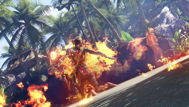 Dead Island Definitive Edition - Screenshots - Bild 9