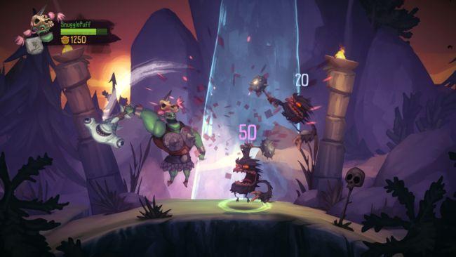 Zombie Vikings: Ragnarök Editiön - Screenshots - Bild 6