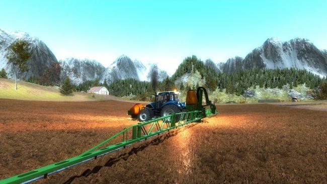 Die Landwirtschaft 2017 - Screenshots - Bild 26