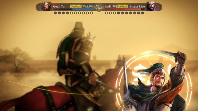 Romance of the Three Kingdoms XIII - Screenshots - Bild 9