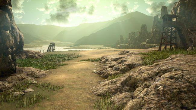 A.O.T. Wings of Freedom - Screenshots - Bild 37