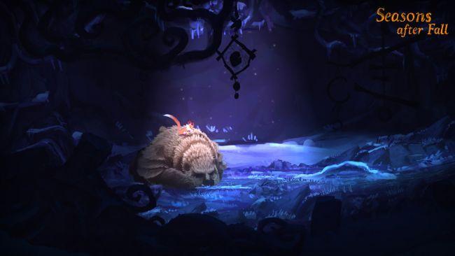 Seasons After Fall - Screenshots - Bild 1
