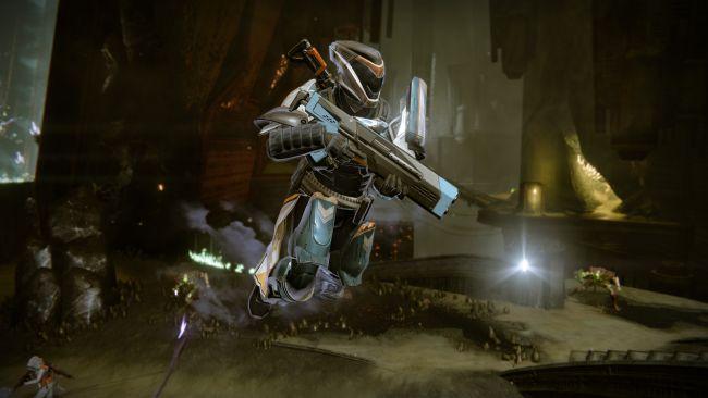 Destiny - Screenshots - Bild 93