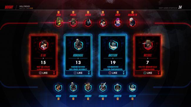 Overwatch - Screenshots - Bild 2