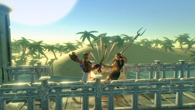 Pharaonic - Screenshots - Bild 14