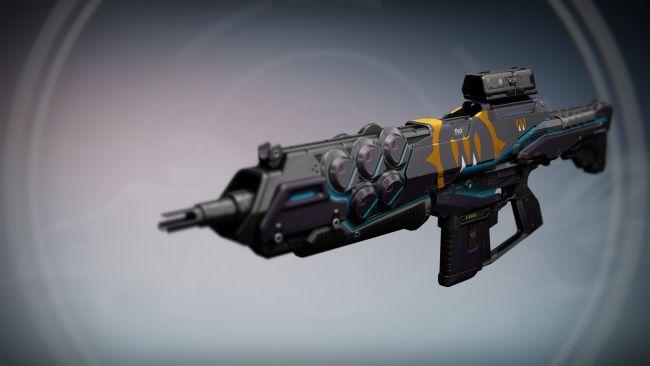 Destiny - Screenshots - Bild 83