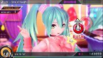 Hatsune Miku: Project DIVA X - Screenshots - Bild 5