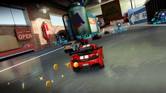 Table Top Racing: World Tour - Screenshots - Bild 2