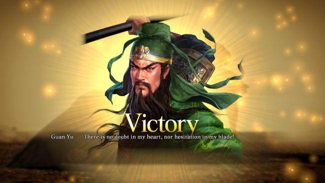Romance of the Three Kingdoms XIII - Screenshots - Bild 10