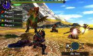 Monster Hunter: Generations - Screenshots - Bild 7