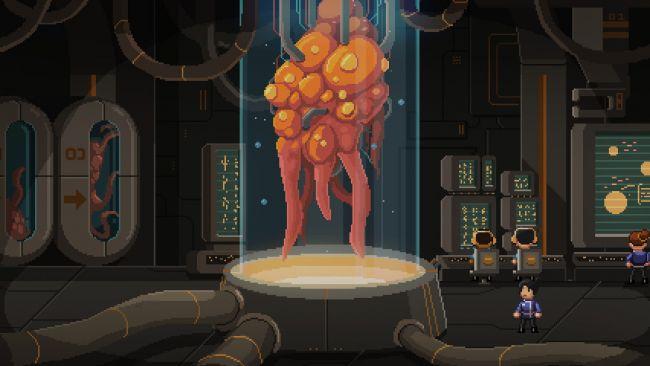 Halcyon 6: Starbase Commander - Screenshots - Bild 3