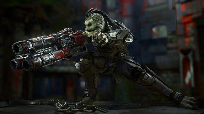 Unreal Tournament - Screenshots - Bild 30