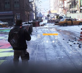 Tom Clancy's The Division - Special